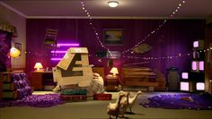 E4 Hotel Ident from 4Creative