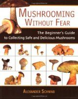 Wild Edible Mushrooms of the Pacific Northwest - There is examples on the site how they look and description.