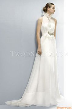 Vestidos de noiva Jesús Peiró 3032 Soiree