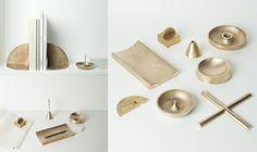 Collection: Brass I Eskayel blog
