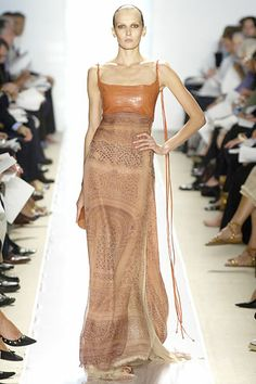 Ralph Rucci   Spring 2006 Ready-to-Wear Collection   Style.com