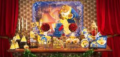 The-Beauty-and-the-Beast-Ideas-Birthday-Party.05.jpg (800×385)