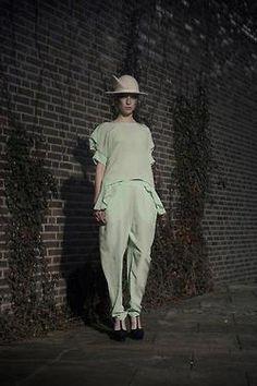 Nicholas Nybro @ Copenhagen Fashion Week - Loved by @denmarkhousehouse