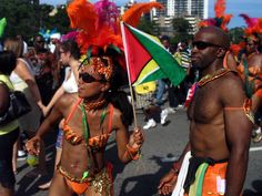 20 Amazing Facts You Did Not Know About Guyana