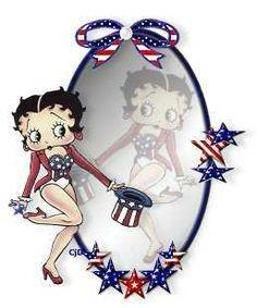 patriotic BB