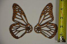 Ailes de papillon steampunk par PlywoodScience sur Etsy