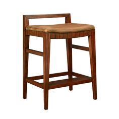 Oh how I love these barstools from Henredon.