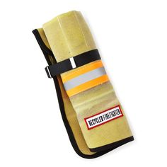 FIRE HOSE TOOL ROLL   tool roll up   UncommonGoods $59 Strip glows in the dark for the boat