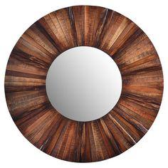 Kona Wall Mirror