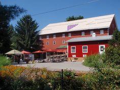 Adams County Winery, Pennsylvania