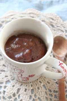 思い立ったらすぐできる!マグカップ1つでできる簡単スイーツレシピ   レシピサイト「Nadia   ナディア」プロの料理を無料で検索