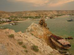 Caotinha, Benguela, Angola Angola Africa, Atlantic Ocean, Congo, West Coast, Grand Canyon, Natural, Water, Travel, Outdoor