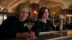 When someone asks me for a recommendation for a new TV show, I suggest The Good Wife, which returns for its sixth season this Sunday.