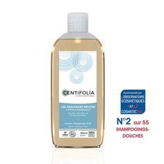 Gel moussant neutre Mousse, Hygiene, Shampoo, Personal Care, Bottle, Beauty, Chestnut Hair Colors, White Hair, Shower Gel