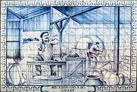 Fábrica de Loiça de sacavém