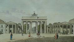 E.T.A. Hoffmann in Berlin: Schicksal eines abenteuerlichen Mannes - Berlin - Tagesspiegel