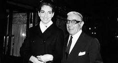 Callas - Onassis