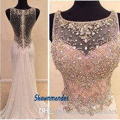 Show your best to all people even in the evening and then get sexy mermaid evening dresses illusion sheer with beads sequins sweep train long prom dresses high quality sexy formal dresses in shawnmendes and choose wholesale formal dress,purple dresses and special occasion dresses on DHgate.com.