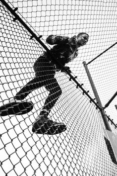 Keith Hernandez by Matthew Pandolfe  Carbon Copy #9  stylist: Torian Lewin  clothing: Tim Hamilton