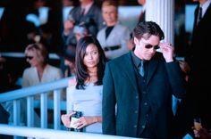Thandie Newton, Dougray Scott - Mission : Impossible 2