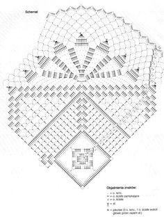 napperon carré 11