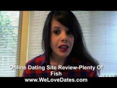 Plenty Of Fish review · Dating Sites ReviewsDating AdviceOnline  DatingBloggingFish