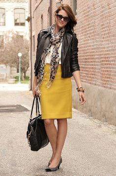 What I Wore: The Editor by What I Wore, via Flickr