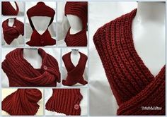 Exceptional Stitches Make a Crochet Hat Ideas. Extraordinary Stitches Make a Crochet Hat Ideas. Knitted Cape, Crochet Poncho, Knitted Shawls, Crochet Yarn, Loom Knitting, Hand Knitting, Knitting Patterns, Crochet Patterns, Crochet Neck Warmer