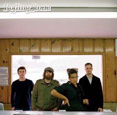 """Aquecimento Lollapalooza: """"Nós nunca imaginamos que tocaríamos aí"""", diz a vocalista do Alabama Shakes:  http://rollingstone.com.br/edicao/edicao-78/um-ano-mais-tranquilo"""