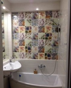 bathroom remodel tips is enormously important for your home. Whether you choose the dyi bathroom remodel or minor bathroom remodel, you will make the best small laundry room for your own life. Dyi Bathroom Remodel, Wc Bathroom, Small Bathroom Storage, Laundry In Bathroom, Small Laundry, Tile Stickers Kitchen, Bathroom Design Inspiration, Small Toilet, Best Bathroom Designs