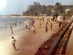 Playa Vega Baja 1980, Vega Baja, Puerto Rico