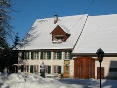 VCH-Hotel Eichberg, Seengen, Hallwilersee, Kanton Aargau, Seetal, Mittelland, Schweiz / Switzerland, www.vch.ch/eichberg/.