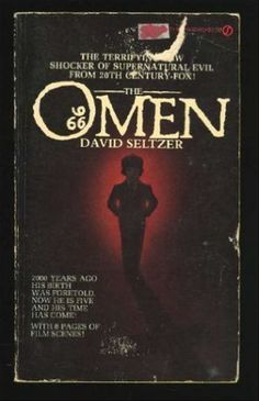 The Omen by David Seltzer. There is little else that is as scary as a demon child who just happens to be the antichrist. Damien, adopted son to Robert and Katherine Thorn, is at the center of multiple mysterious deaths and accidents in this classic tale of the struggle between good and evil. And the ending will send you into a tailspin.