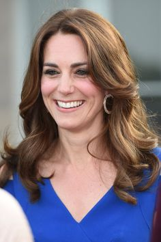 Pin for Later: The Duchess of Cambridge Has Another Picture Perfect Moment