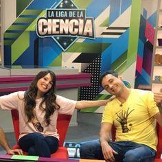 Participaciones La Liga de la Ciencia 02 Fernando Sassali