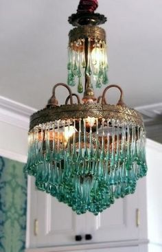 Big Chandelier for Sale . Big Chandelier for Sale . Decor, Beautiful Chandelier, Lamp, Chandelier Lamp, Teal Chandelier, Chandelier Lighting, Beautiful Lighting, Vintage Lighting, Chandelier