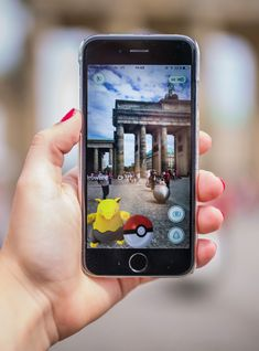 Here's what to say if somebody tells you they don't like Pokemon Go