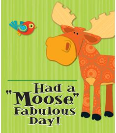 "This charming design and cheerful message make Moose & Friends Ready Reward® coupons perfect for instantly recognizing good behavior and celebrating special successes! Easy to personalize and customize to any occasion and student. Look for coordinating products in the Moose & Friends design to create an inviting and contemporary classroom theme! Set includes 24 coupons measuring 3"" x 3½""."