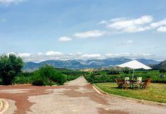 Rioja, Basque Country.