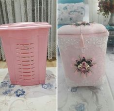 5 Miraculous Useful Ideas: Shabby Chic House Outdoor Living shabby chic salon chair. Cajas Shabby Chic, Shabby Chic Crafts, Shabby Chic Interiors, Shabby Chic Salon, Shabby Chic Homes, Manualidades Shabby Chic, Diy Y Manualidades, Decor Crafts, Diy And Crafts