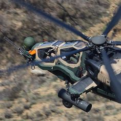 #Repost @ertugrulbirel  Yüksek performans üstün ateş gücü  Türk Ulusunun Gurur Kaynağı T 129 ATAK Milli Taaruz ve Taktik Keşif Helikopterimiz. by militarytopics