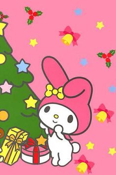 Image via We Heart It https://weheartit.com/entry/143432852/via/18416584 #mymelody #sanrio