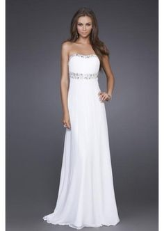 This dress but in yellow?