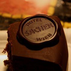 December 5, 2012, is National Sachertorte Day