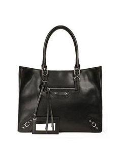 c2b0df783c Retro Rivets OL Shoulder Bag ( 87.85) Leather Purses