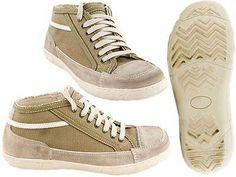 canvas shoes • kaktus