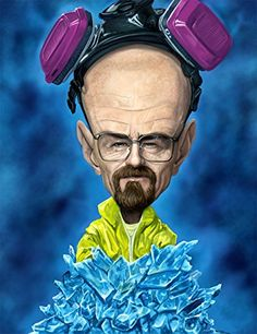 Breaking Bad Aaron Paul Caricature Limited Edition on Canvas   Breaking Bad Aaron Paul Caricature Limited Edition on Canvas Certificate of Authenticity included. 100% satisfaction or complete refund. This artwork does not arrive to you in a tube. It arrives already stretched on the stretcher bars, read to hang in your home or office.  http://www.finelifeart.com/breaking-bad-aaron-paul-caricature-limited-edition-on-canvas/