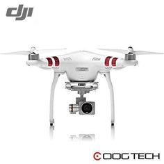 The top-ranked online drone store and preferred dealer for DJI featuring the very best that the unmanned aerial vehicle (UAV) and radio-control (RC) hobby world offers. You'll find the well-known camera quadcopters for sale here, along with an excellent selection of important drone options and accessories.