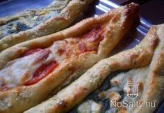 Török pizza 2.