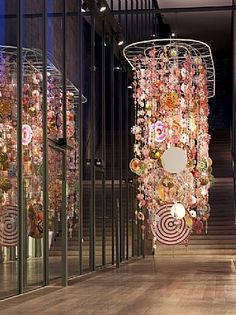 Beatriz Milhazes, Gamboa Seasons. Art Experience:NYC http://www.artexperiencenyc.com/social_login